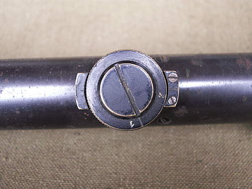 German Scope/Optic