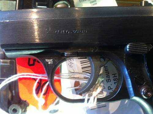 photos of German guns for RH1941 (Gary)