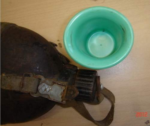 Super scarce coco with green cup!