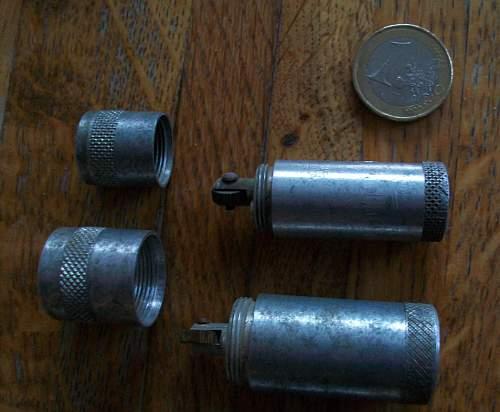 WW 2 German Lighter?