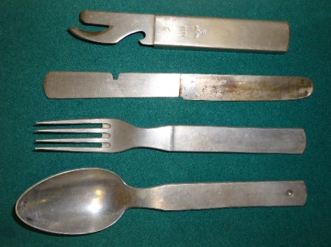 Post your cutlery !
