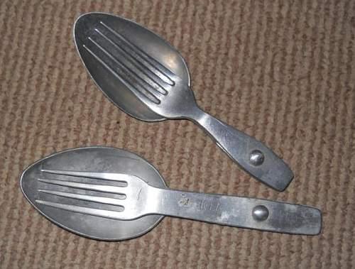 Original fork-spoon?