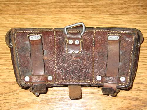 Ammo Pouch on Ebay- Real?