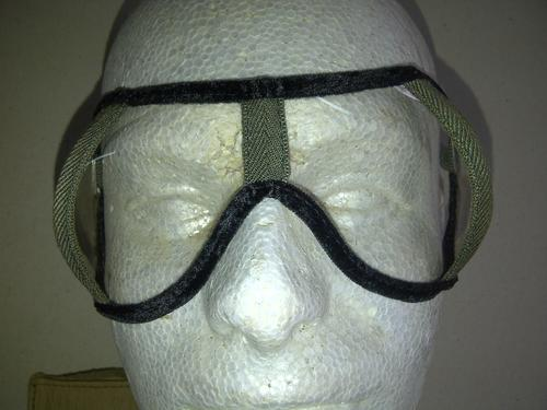 Real or not ? German Dust Goggles