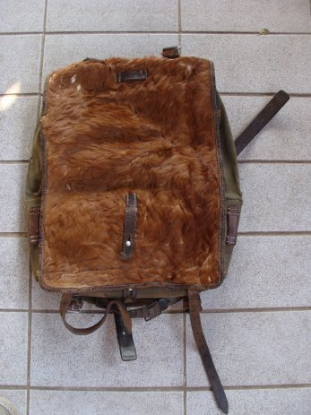 WW2 Germany Backpack