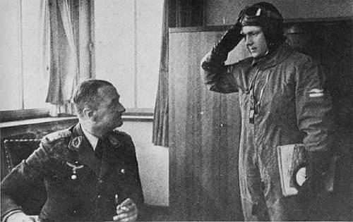 Luftwaffe Dreieckrechner!