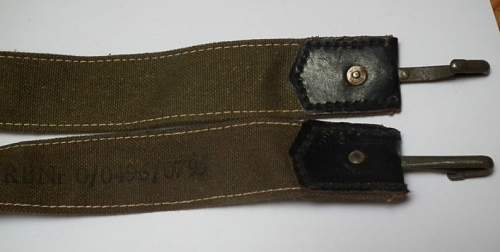 bread bag strap with RBNR0/0496/0795