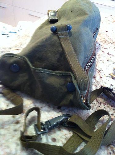 fallschirmjager gas mask fake or real?