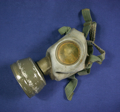 Please identify this gas mask!!!!!!