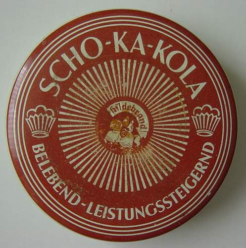 Click image for larger version.  Name:Scho-Ka-Kola tin..JPG Views:660 Size:154.7 KB ID:5133