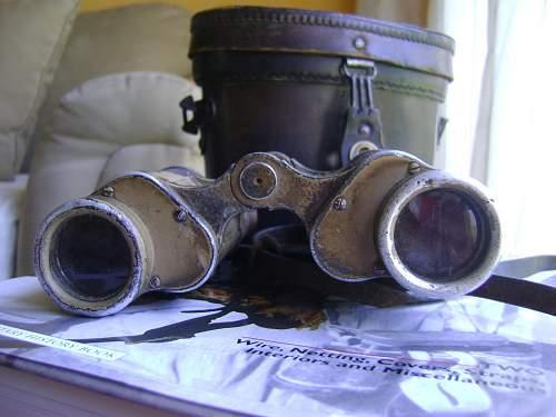 6x 30 german binoculars
