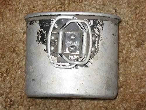 Original canteen cup? HRE/41
