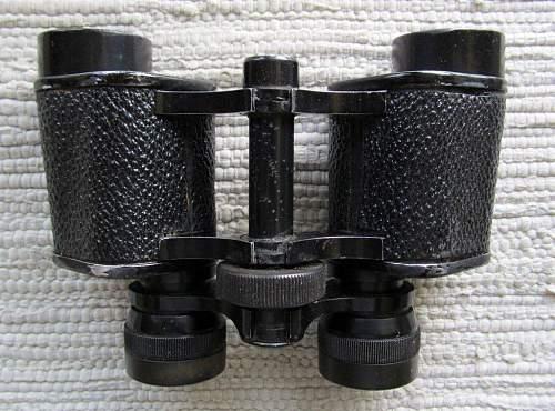 german binoculars