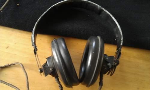 Panzer Headset