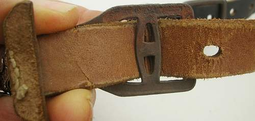 Original Y strap? Please some opinion...