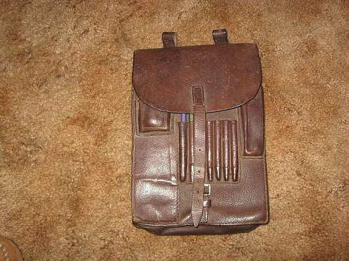 Map Case with Flak Maps! opinions needed