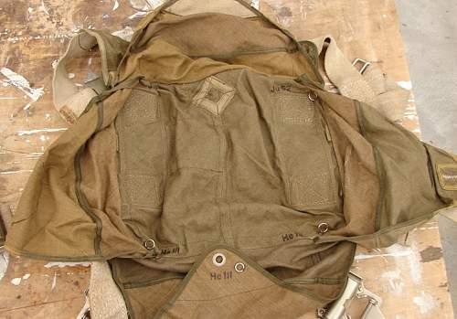 parachute - fallschirmjager