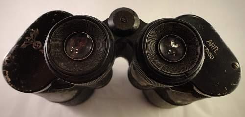 Binocular Question Please