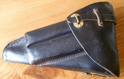 Help please - ID this holster???