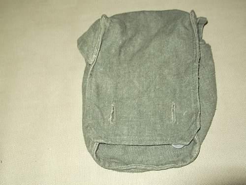 Nice example  1945 gear!