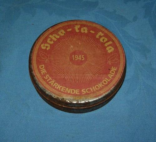 Scho-Ka-Kola 1941