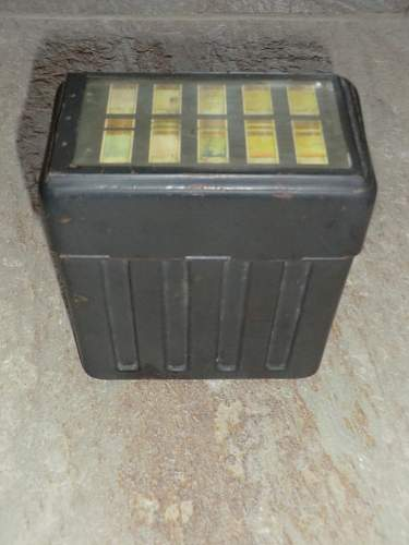 Click image for larger version.  Name:GAS DETECTOR BOX 9.jpg Views:195 Size:301.9 KB ID:578441