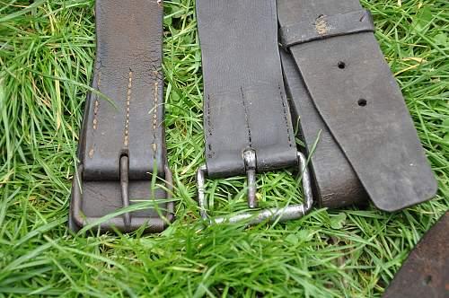 ?unknown belt?