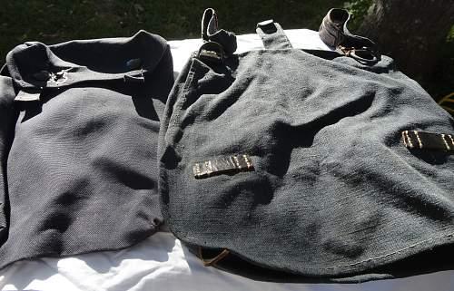 Luftwaffe Field Gear
