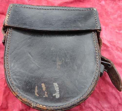 Unknown Small Pouch