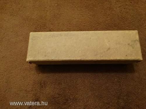 Syringe set from 1944 - medical supplies