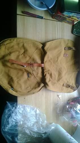 Fake Breadbags