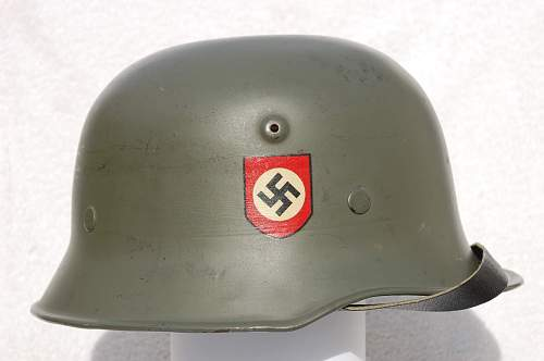Did anyone else get any ww2 items for X-Mas?