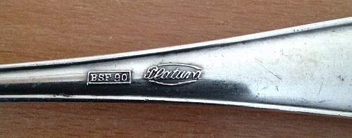German fork