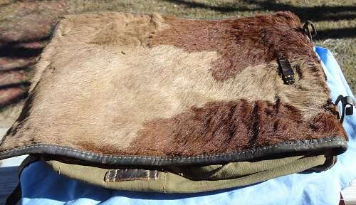 German Fur Pack