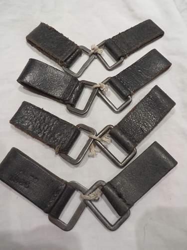 Equipment D Ring