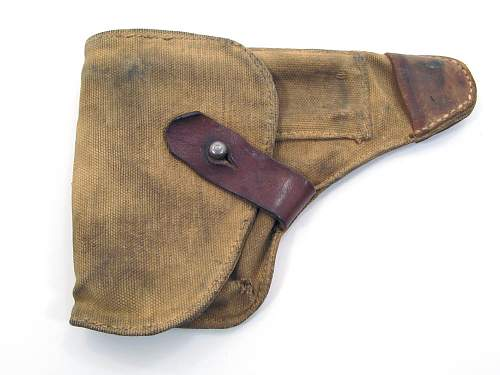 German? Holster - Any Ideas?