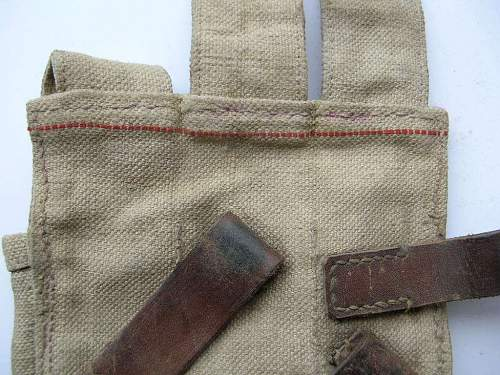 MP 38-40 Pouch