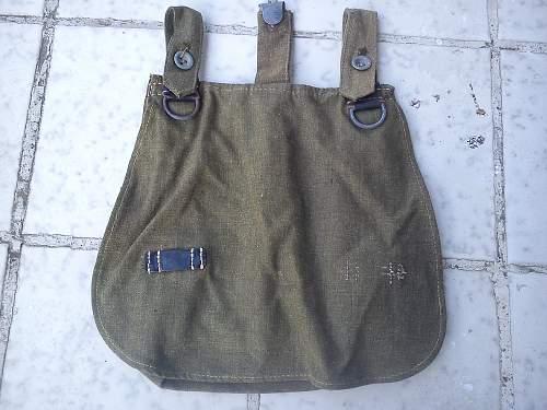 Breadbag for review
