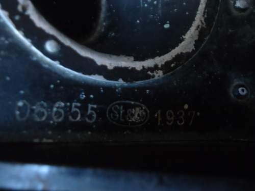 Feldfernsprecher 33