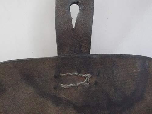 Holster for Browning FN German Model 1922