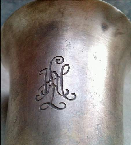 HELP needed on possible 1st SS Panzer Artifact (LAH)