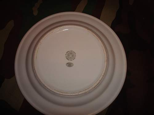 DAF plate
