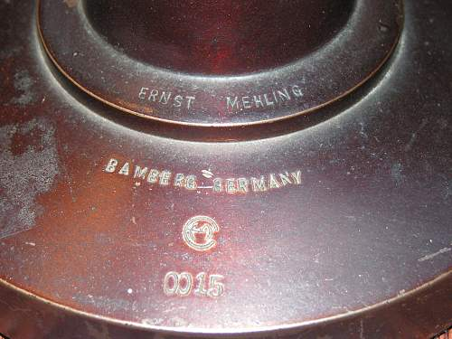"How can I find a value German ""88"" model"
