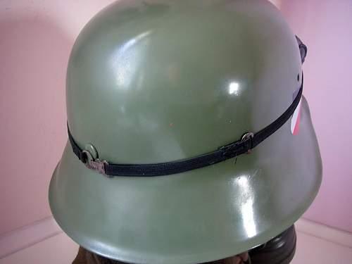 Wehrmacht goggles