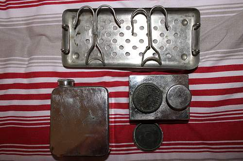 medical sterilization kit
