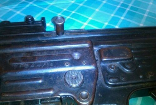 MP44 on Ebay