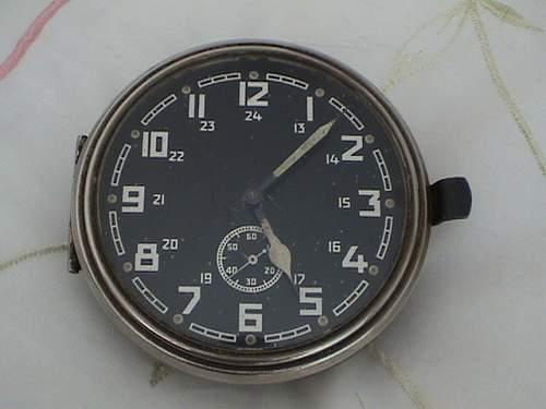 heer clock