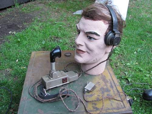 German Telefon, Need Help