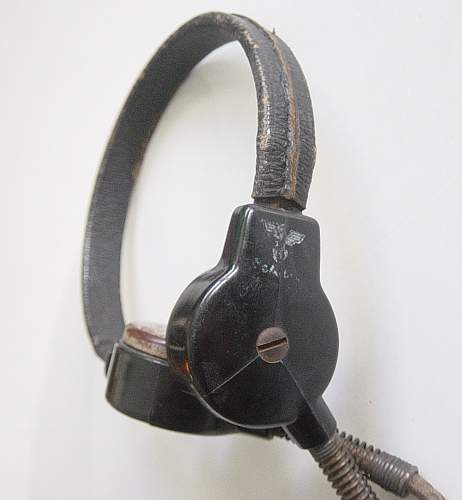 Panzer Headphones