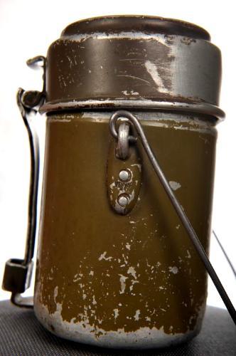 M31 kochgeschirr
